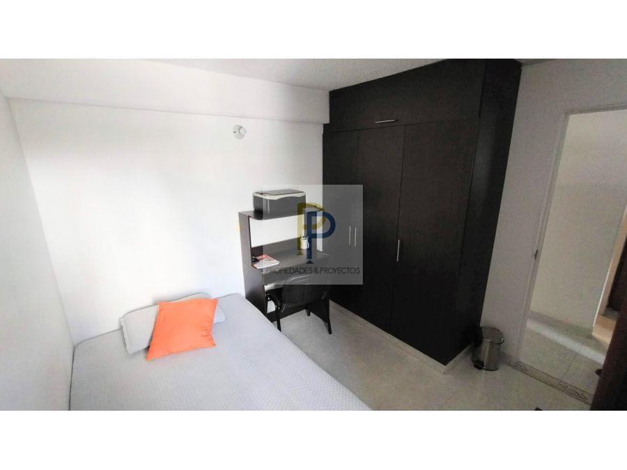 apartamento en venta en belen los molinos