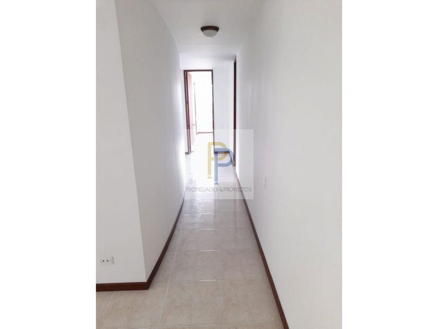 apartamento en arriendo en el poblado sector castropol