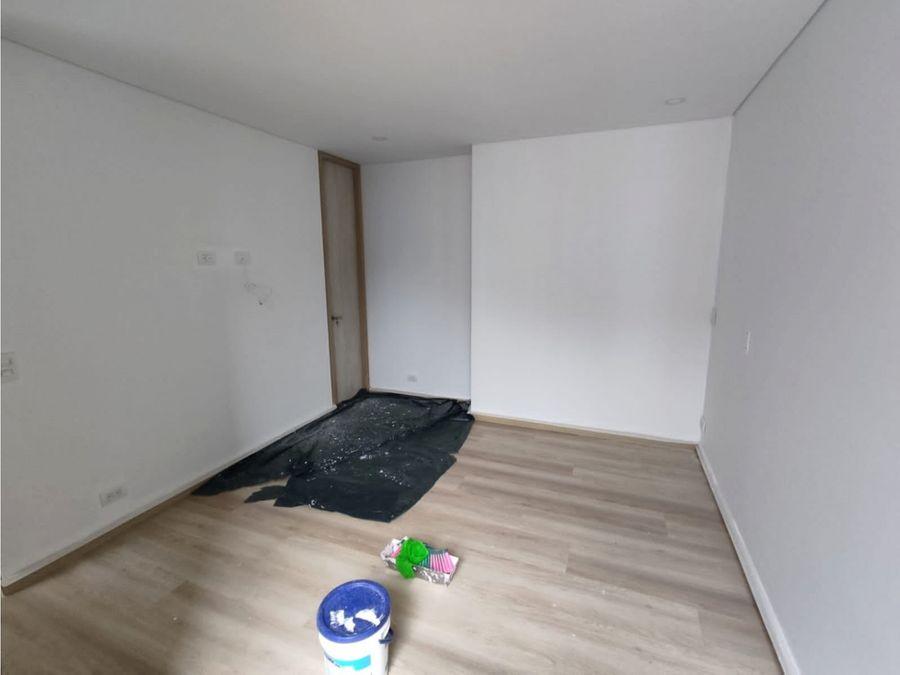apartamento en arriendo en envigado loma del escobero