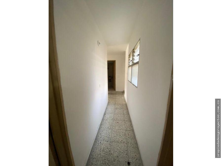 apartamento en arriendo sector belen granada