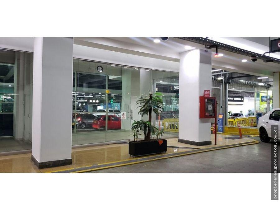 se arrienda local centro comercial premium plaza
