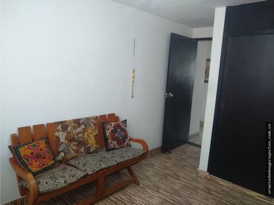 apartamento en venta en los colores