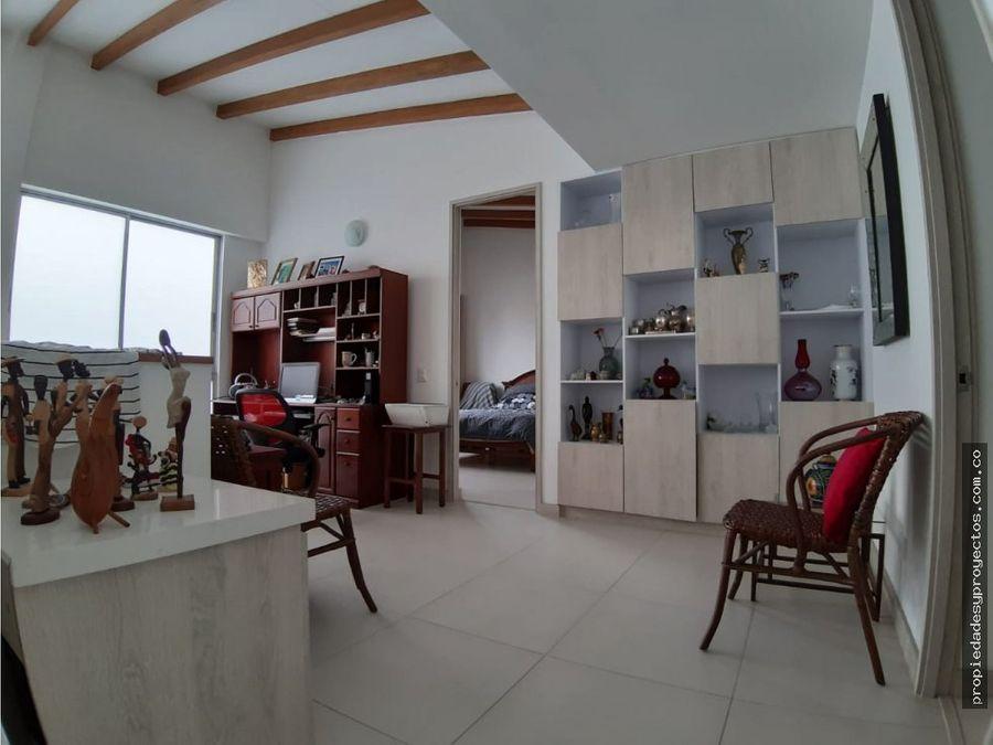 vendo casa en rionegro sector de llano grande