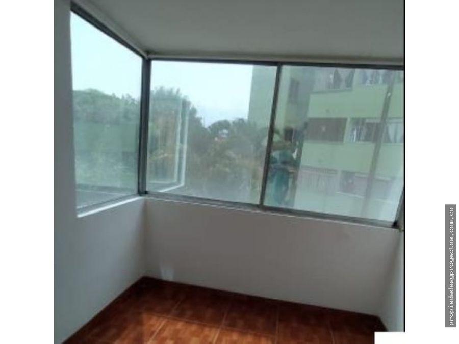 apartamento en arriendo sector calasanz