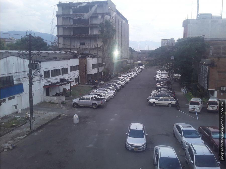 oficina en arriendo en guayabal