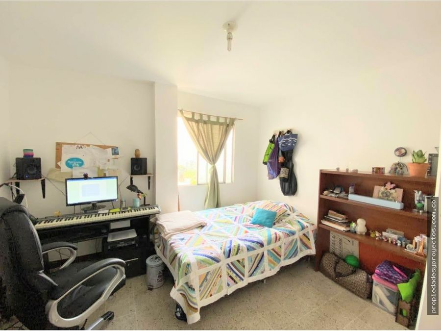 apartamento en venta en villa hermosa san miguel