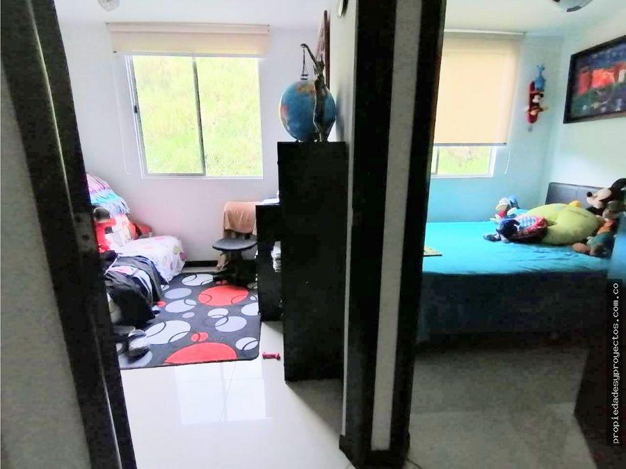 apartamento en venta en rodeo alto