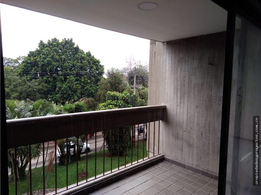 apartamiento en arriendo en suramericana