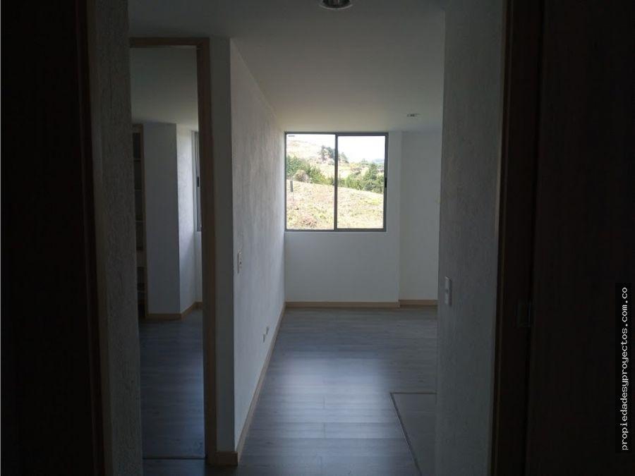 vendo apartamento en la ceja