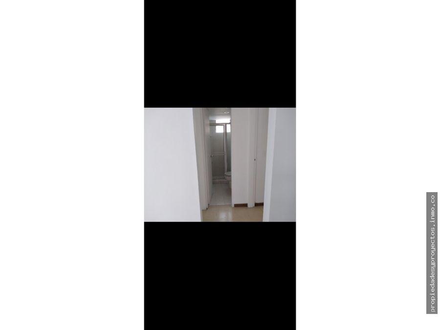 arriendo apartamento en loma de los bernal
