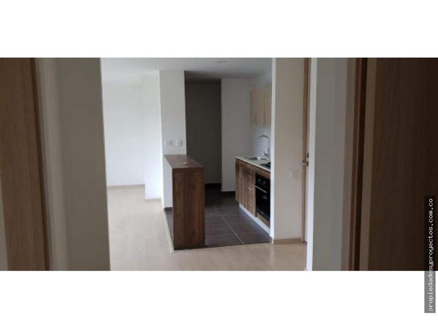 vendo apartamento en la aldea