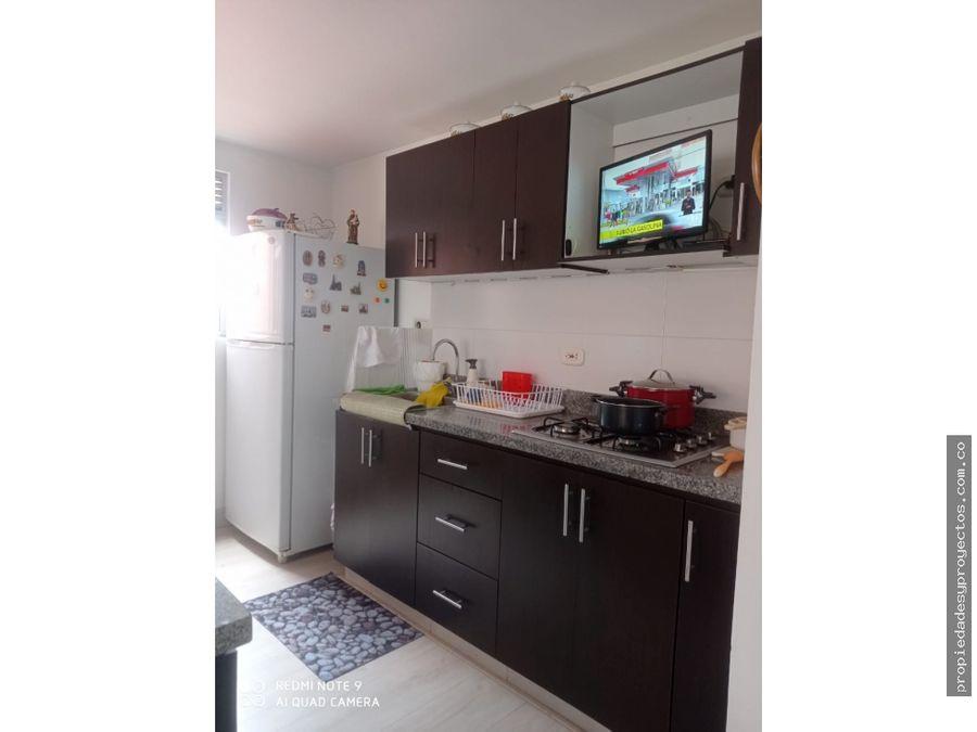apartamento en venta en rionegro sector los colegios
