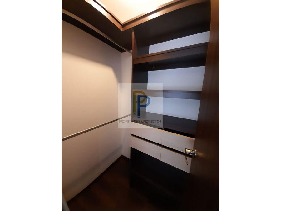 apartamento amoblado para el arriendo en llanogrande