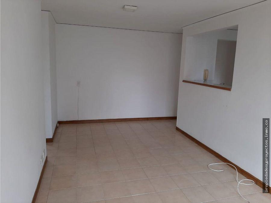 arriendo apartamento en la loma de san julian