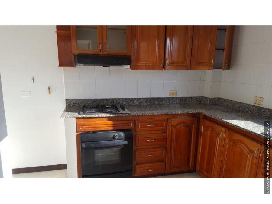 vendo apartamento en san lucas