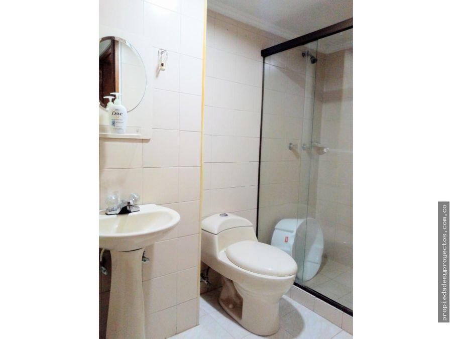apartamento en venta en el poblado sector alejandria