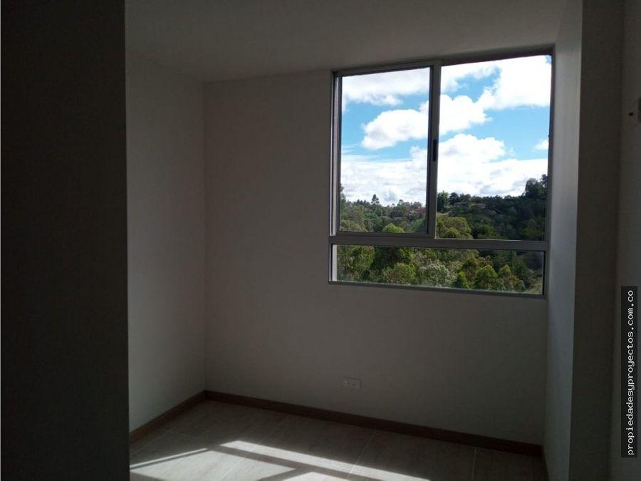 vendo apartamento sector ojo de agua