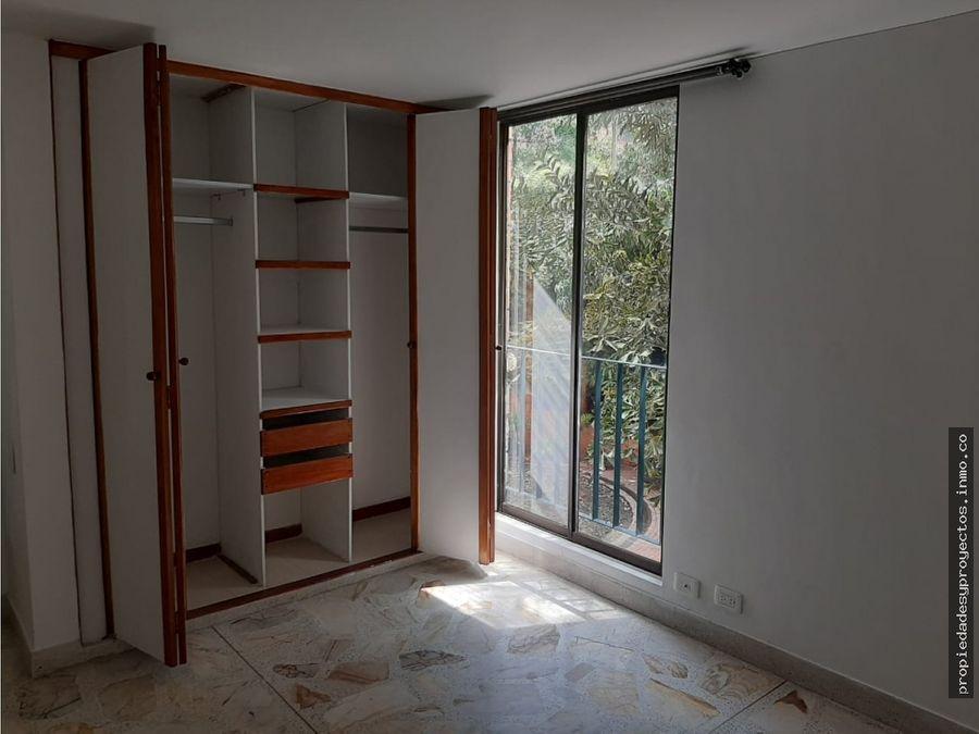 apartamento en arriendo en la linde