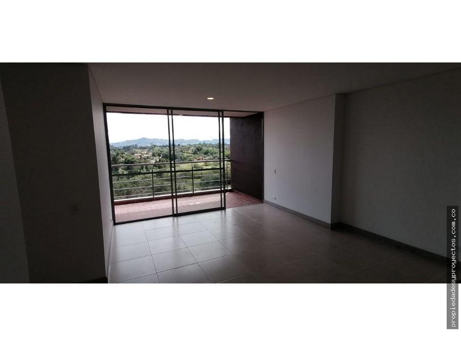 apartamento totalmente nuevo ubicado en el sector de los colegios