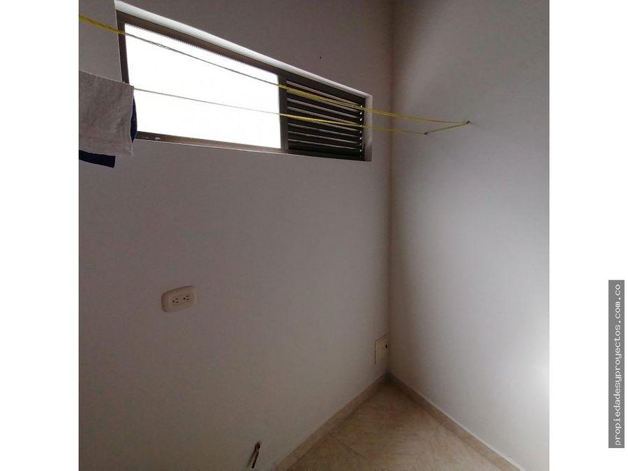 en arriendo comodo apartamento sector la uco rionegro