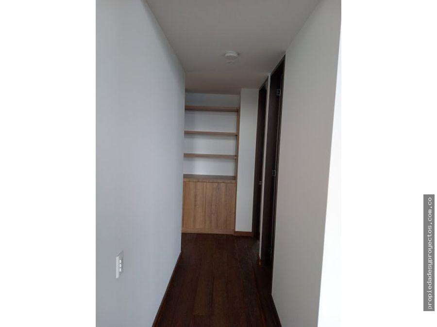 vendo apartamento en el retiro