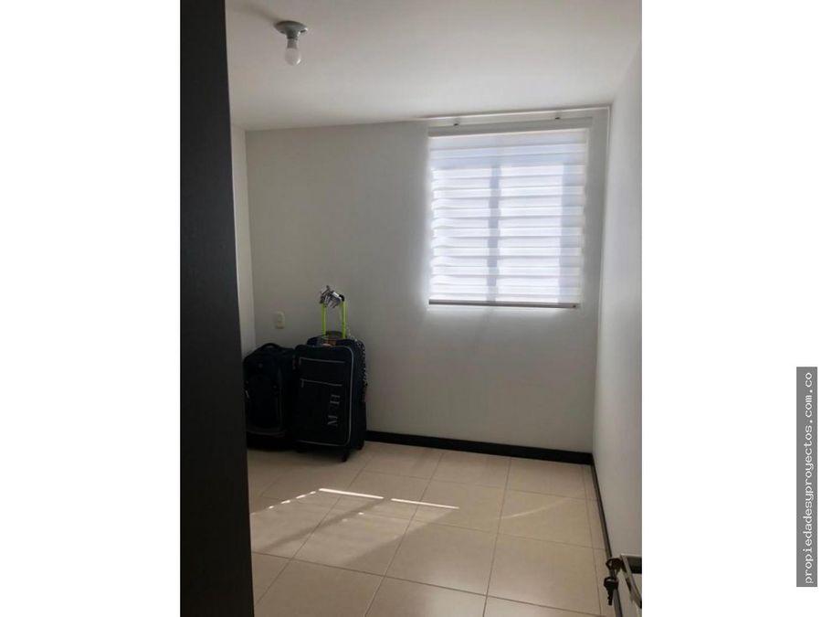 vendo apartamento en suramerica