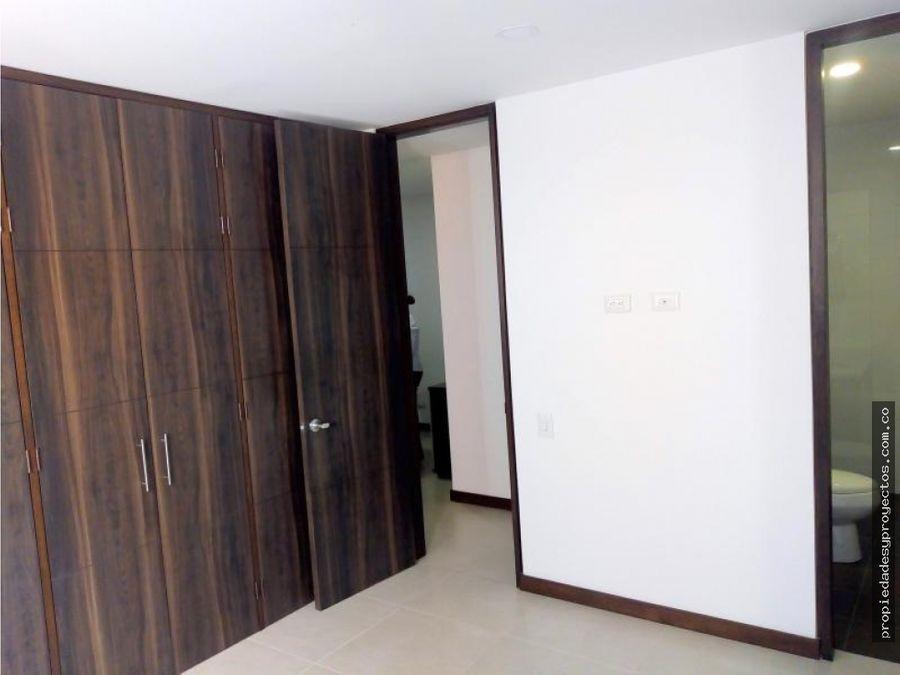 vendo apartamento en poblado