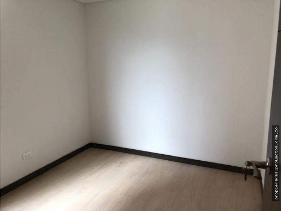 vendo apartamento en prados de sabaneta