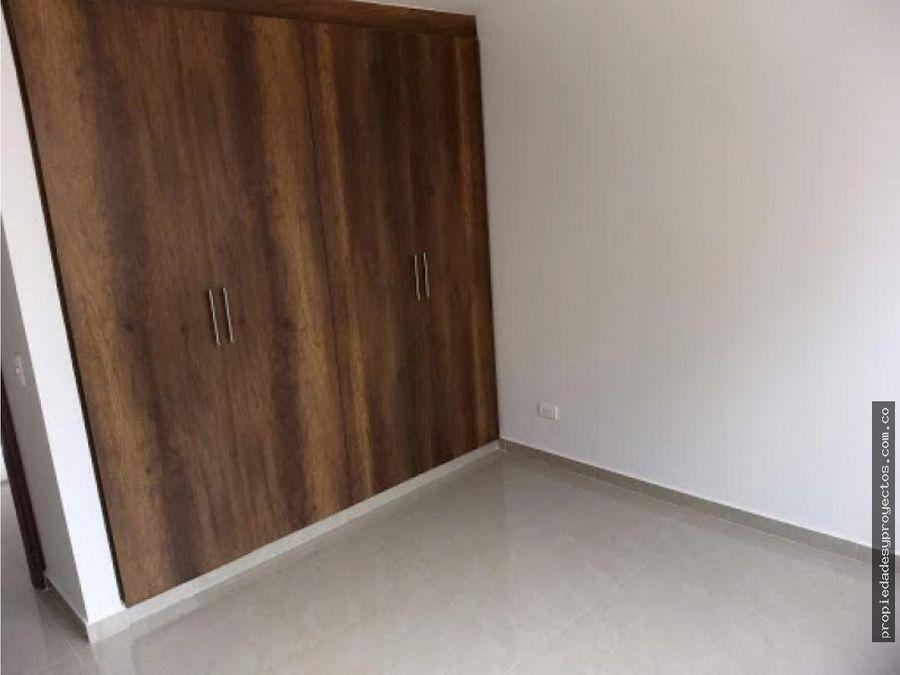 vendo apartamento en la castellana
