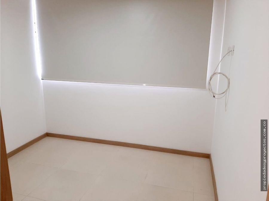 apartamento para arriendo en el porvenir