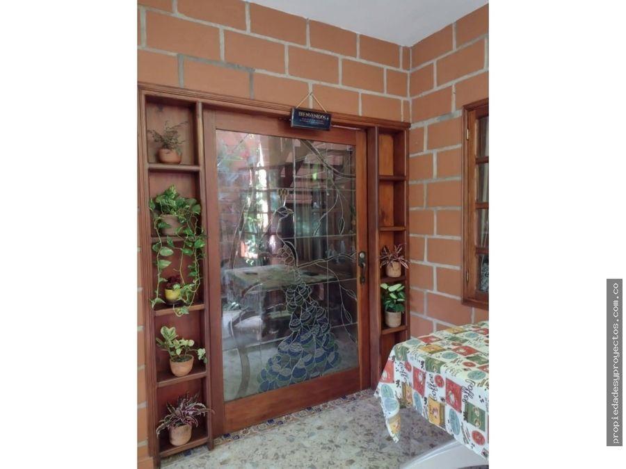 cabana en venta en san jeronimo