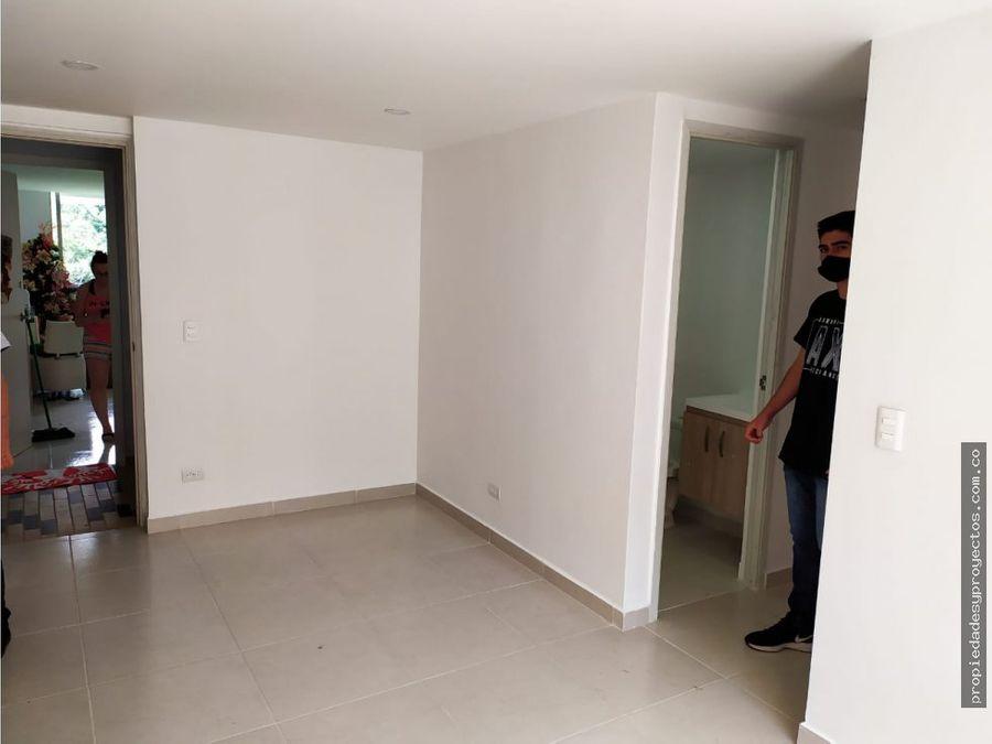 apartamento en arriendo en sabaneta sector san jose