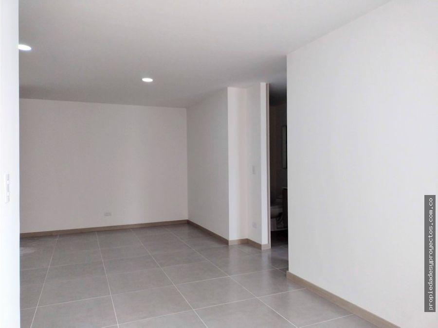 vendo apartamento en sabaneta nuevo