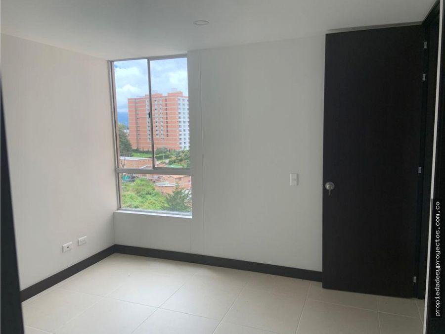 vendo apartamento en san antonio