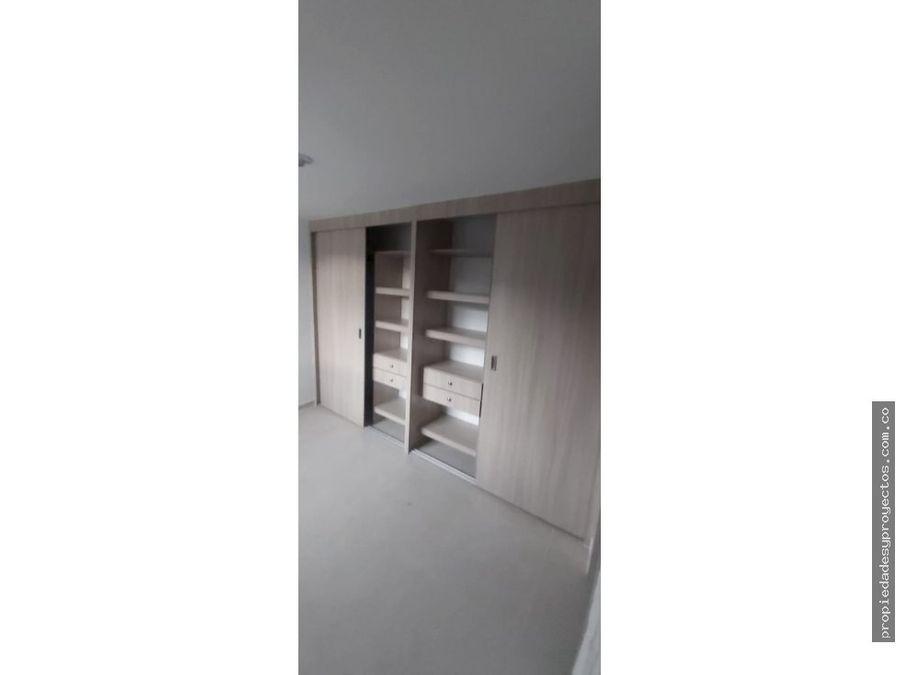 apartamento en arriendo en itagui