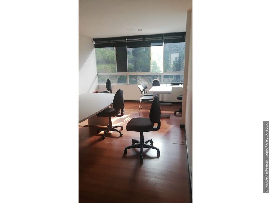 oficina en arriendo sector castropol