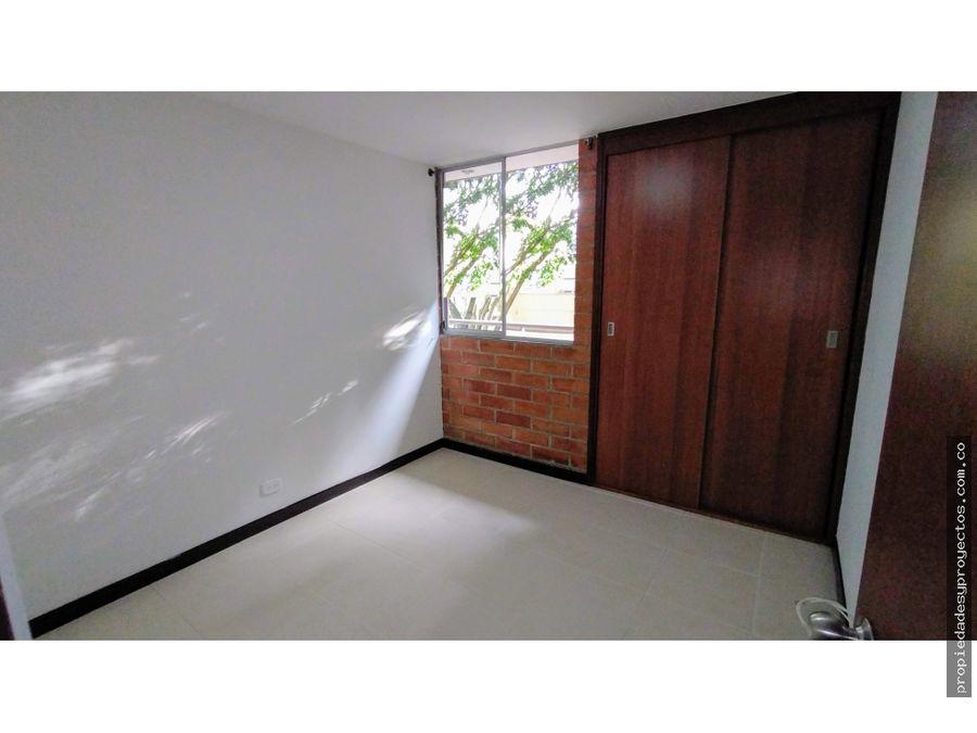 apartamento en venta en belen fatima