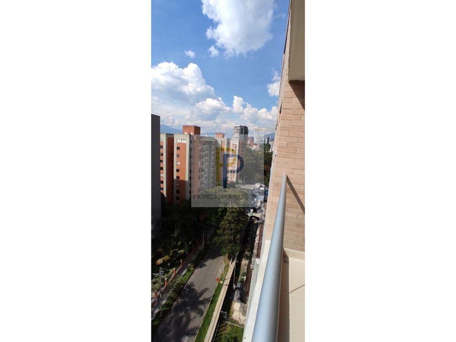 apartamento en arriendo en envigado sector ponte vedra