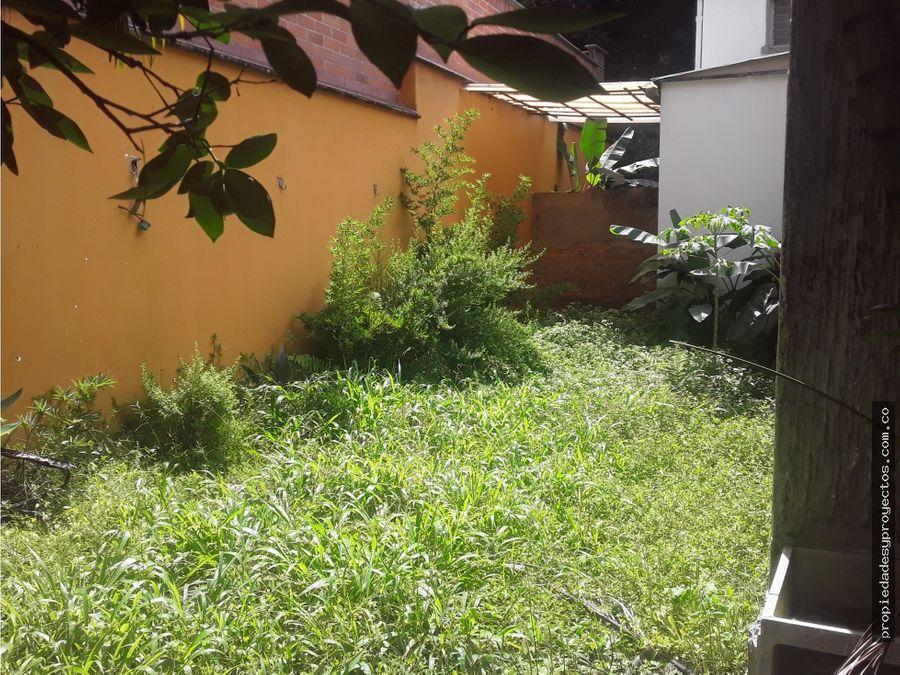 arriendo casa local en envigado sector zuniga