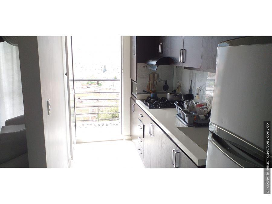 vendo apartamento en niquia