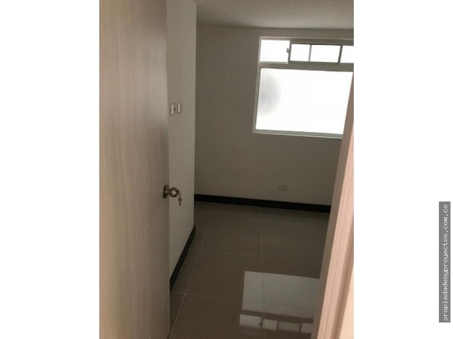 vendo apartamento en san joaquin