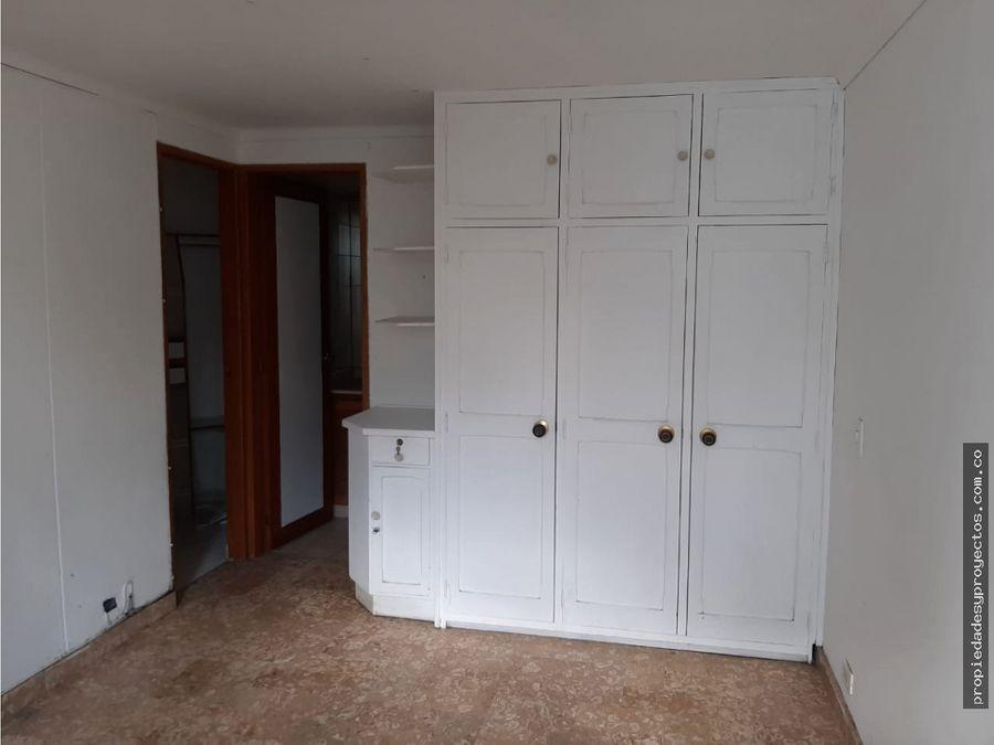 arriendo apartamento en provenza