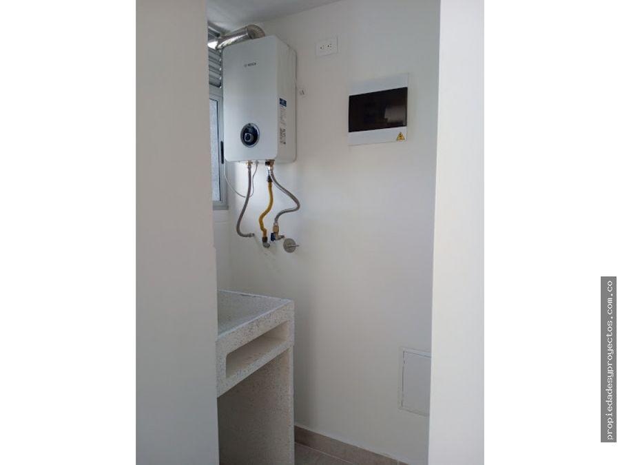 arriendo apartamento en el sector ojo de agua
