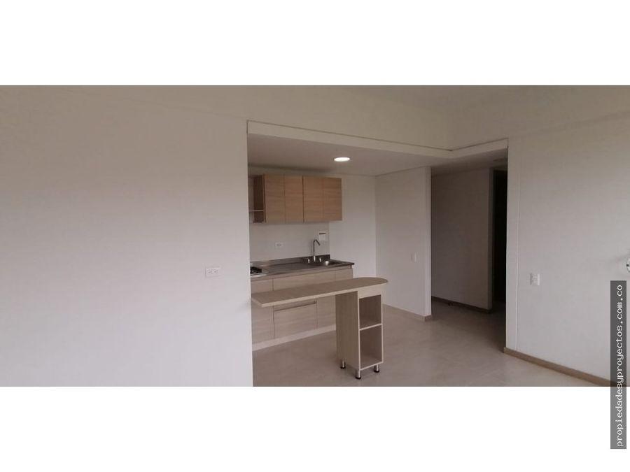 apartamento en arriendo en rionegro sector barro blanco