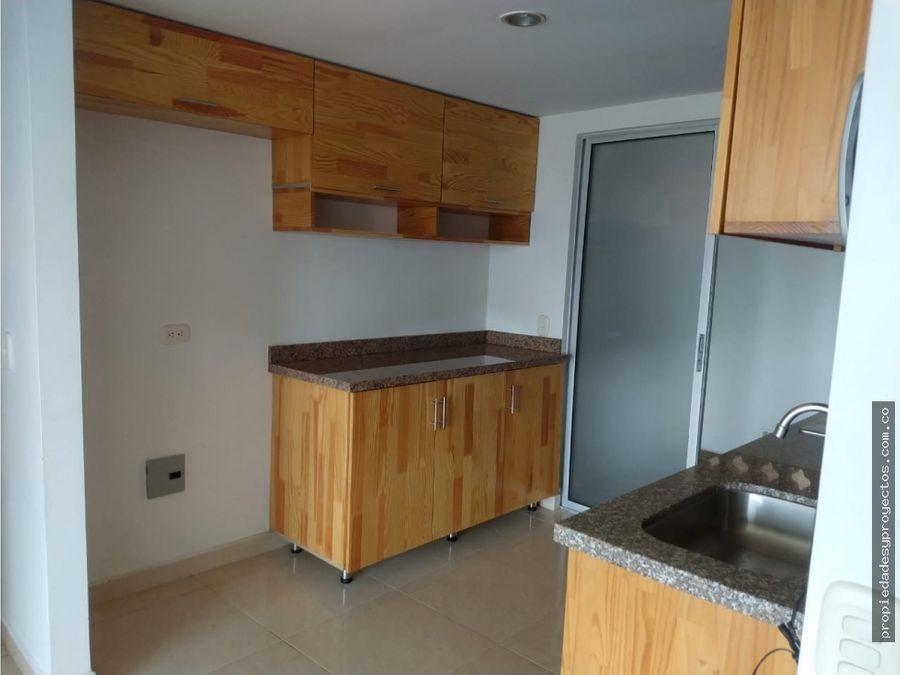 apartamento en venta en san antonio rionegro