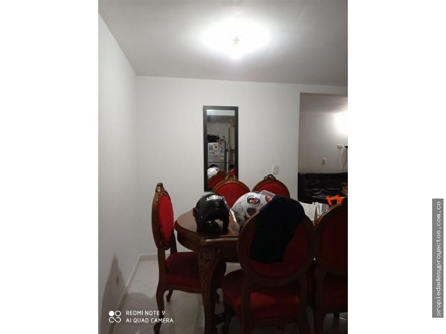 apartamento para arriendo en rionegro sector fontibon
