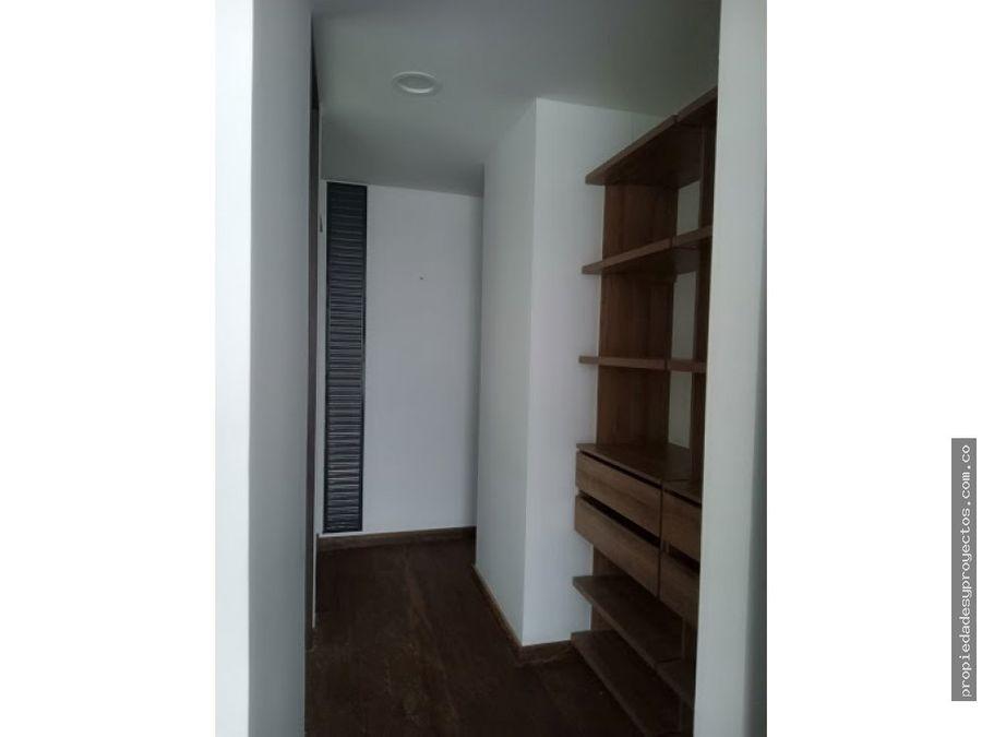 arriendo apartamento en el retiro