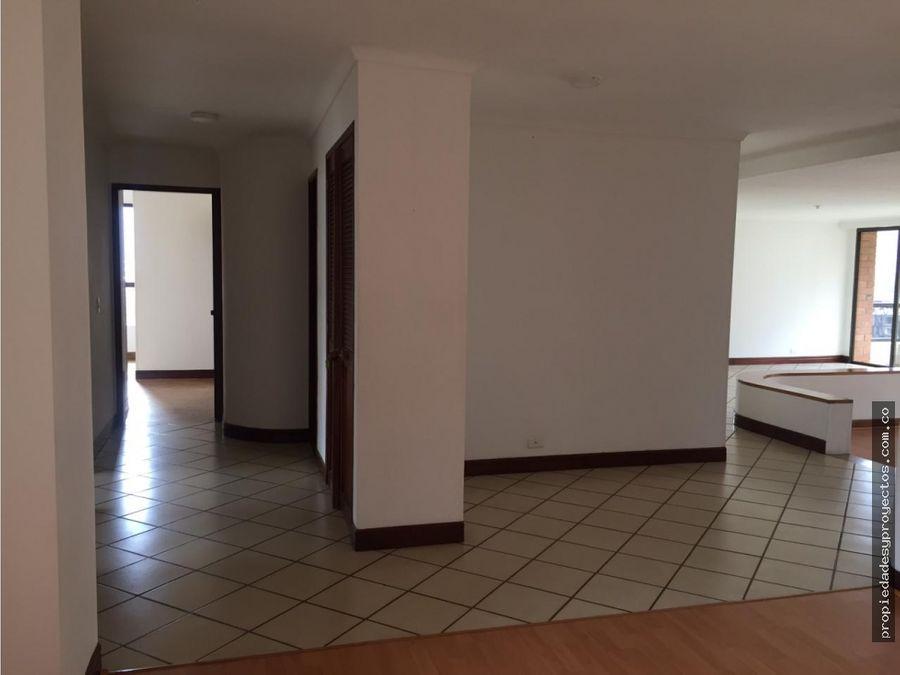 apartamento poblado