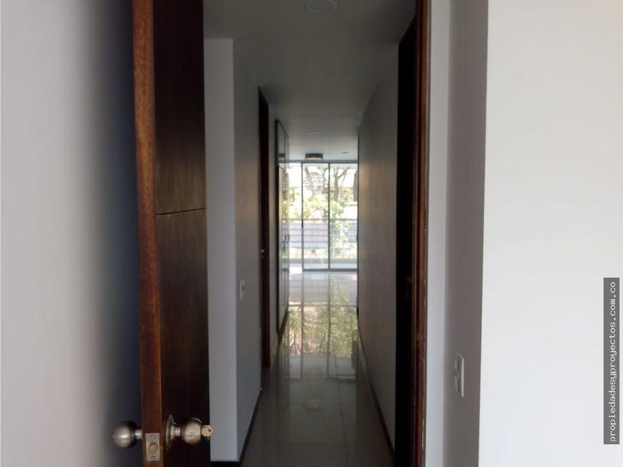 apartamento en arriendo laureles