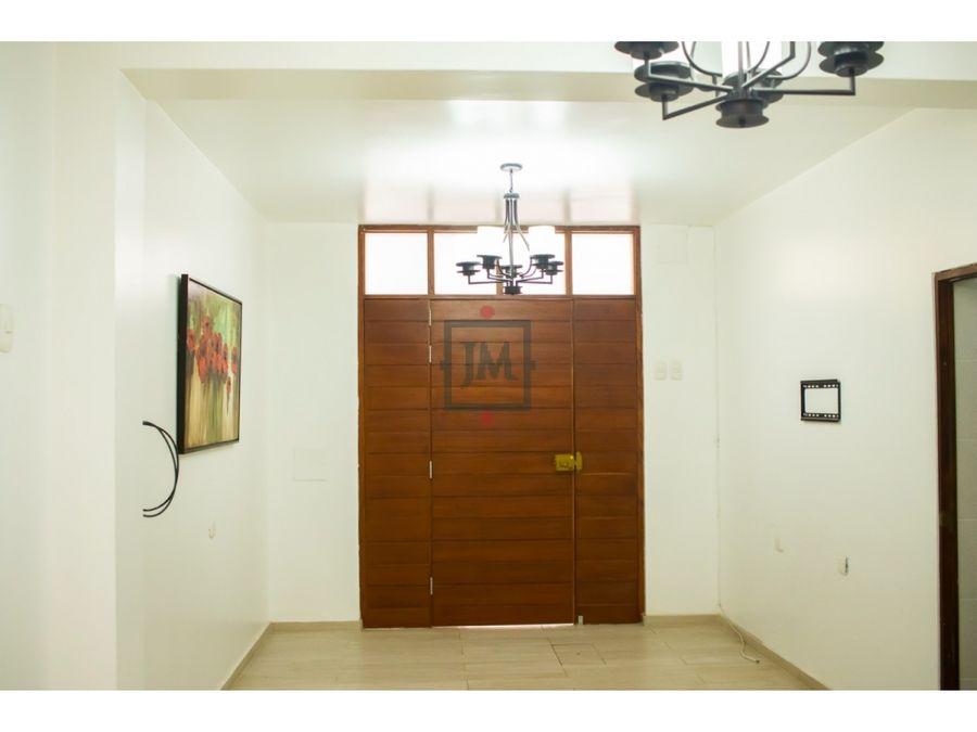 venta casa en lambayeque